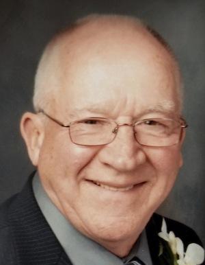 John P. Sheehan