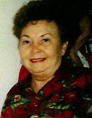 Winona  Williams