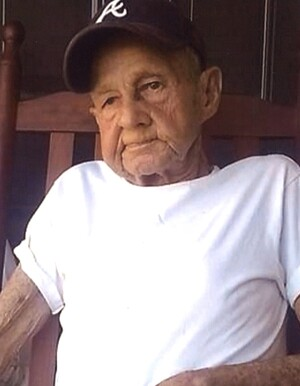 Roy James Castleberry, Sr.