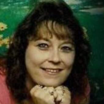 Wanda Jean Cherry