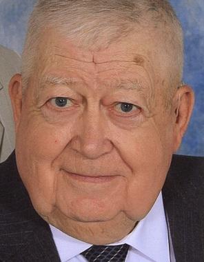 Max Eugene Louden