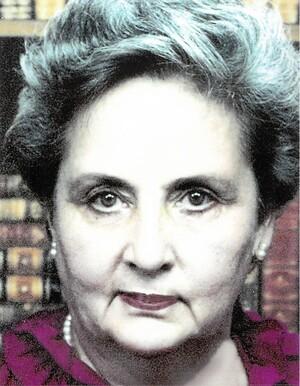 Floretta A. Jones