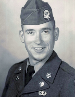 John A. Atkins