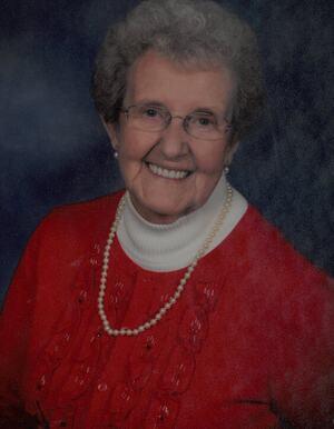 Eleanor Mae Dupree