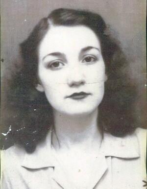Juanita June Smead