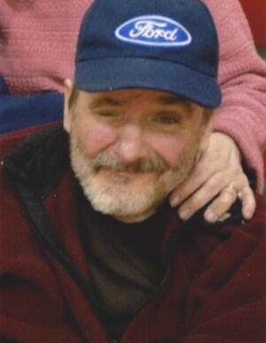 Denny E. Campbell