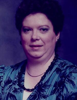 Susan Lynn Newlin