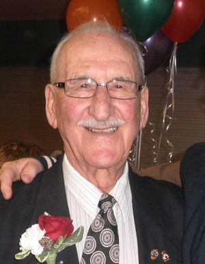 Joseph  James Iannarelli