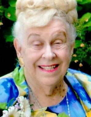 Dorothy Eleanor Zuri