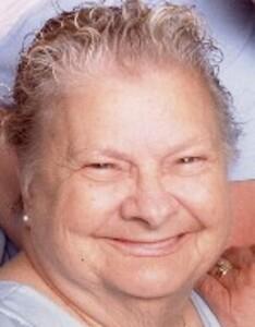 Margaret L. Peg Haymaker