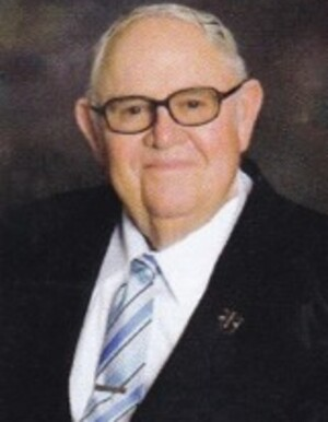 E. Mitchell Evans