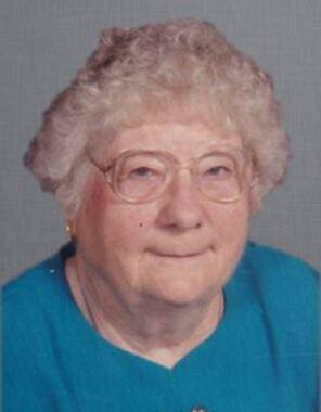 Helen M. Klosterkemper