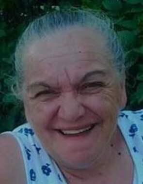 Sandra Marie Felder