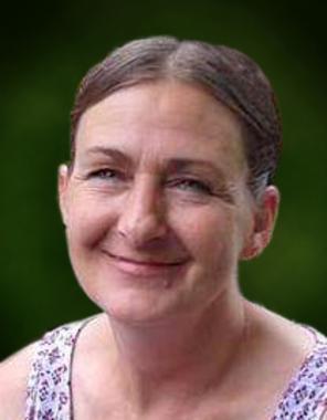 Mary Jo  Shelton