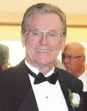 Dr. Kenneth Earl Starling