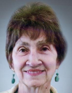 Elizabeth Mae Heaney