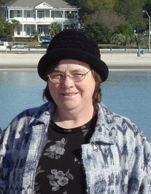 Judy Carol Wilson