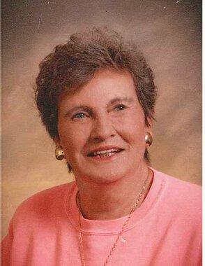 Beverly Jean Kroll