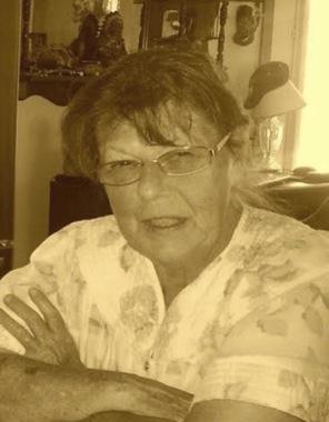 Ethel Faye England