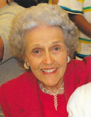 Virginia Larie Hudson VanGilder