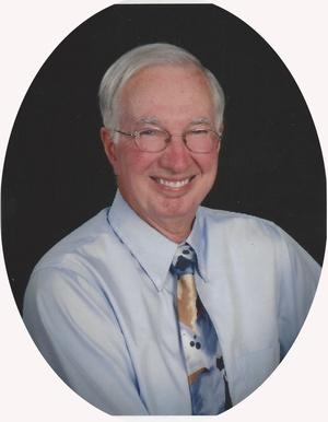 Harold Denton VanHook