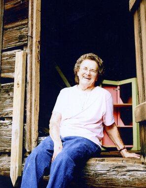 Juanita Carter  Holder