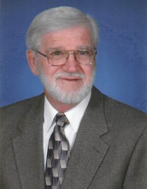 Roger Lester Eckart