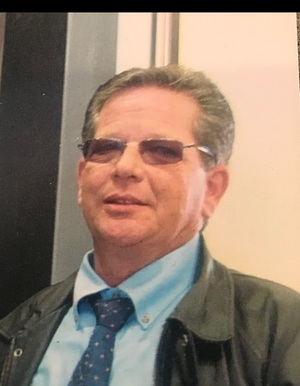Ronald  Blair Anderson