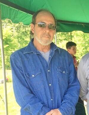 Eugene Lester Dye Jr