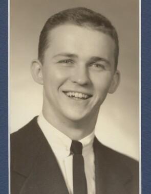 Donald Robert Steiner