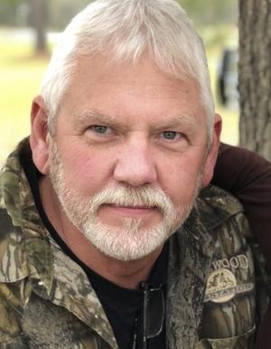 Robert Robby Russell Thacker