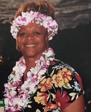Janice Lillian Harris
