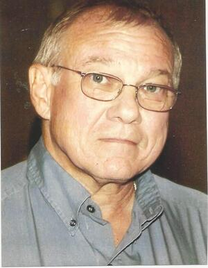Charles Franklin Marten