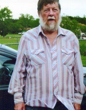 Larry Eskel Pruitt