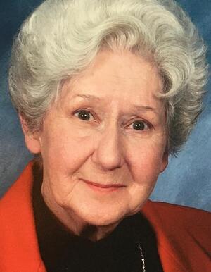 Patricia Louise Wilson