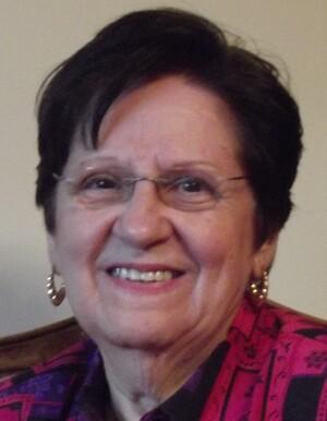 Patsy Ann Cekella Bellay
