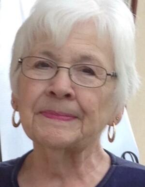 Lola M. Miller