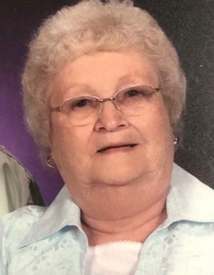 Betty J. Mattern