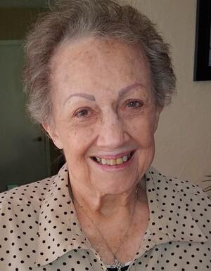 Peggy J Lewis