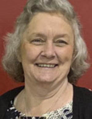Vicki S. (Bourff) Burke