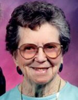 Elsie Lillian Reinke