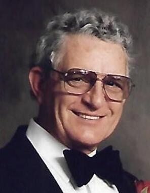 Henry Wentz Dickenson
