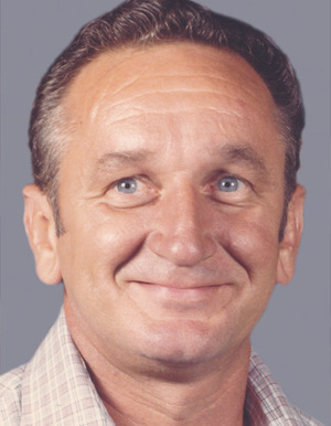 Larry M. Mudd