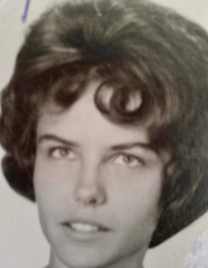 Beverly Jean Evans