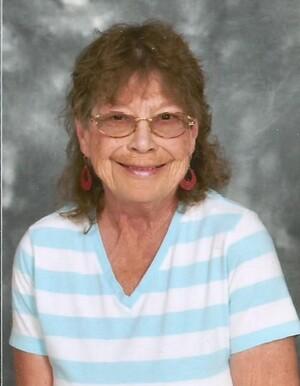 Mary Louise Watkins