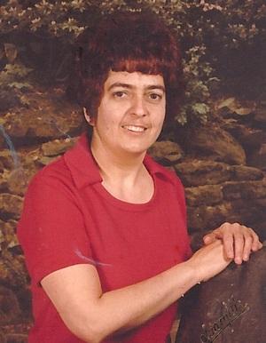 Beverly Jean Fairfield