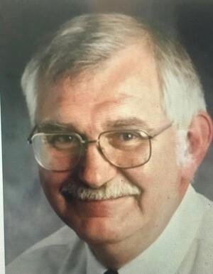 Robert A. Geisler