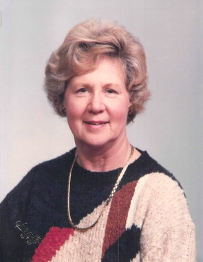 Dorothy J. Myers