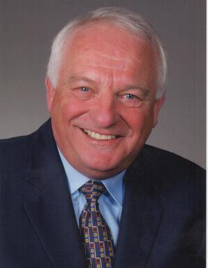 John  Allan Ringler