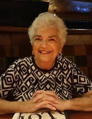 Shirley Gene Brooks Biddle